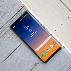 That crazy expensive 512GB Galaxy Note 9 variant is proving more popular than the 128 gig option