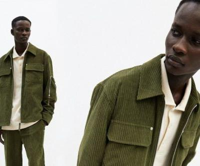 Helmut Lang Highlights Multi-Functional Pieces For Fall/Winter 2021