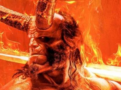 David Harbour Will Officiate a Wedding as Hellboy, But Only With Your Help