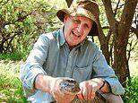 Novelist Alexander McCall Smith recalls his holidays of a lifetime