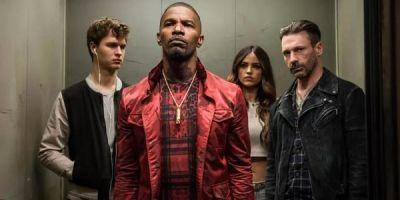 Edgar Wright's Baby Driver Leads This Year's SXSW Films
