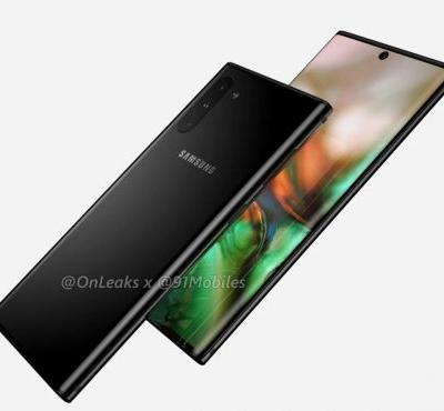 Samsung Galaxy Note 10 Announcement Could Take Place August 7