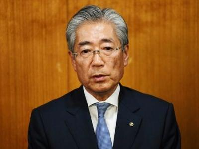 Head Of Japan's Olympic Committee Steps Down Amid Tokyo 2020 Corruption Probe