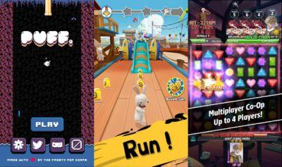 5 free iPhone games that just launched on the App Store