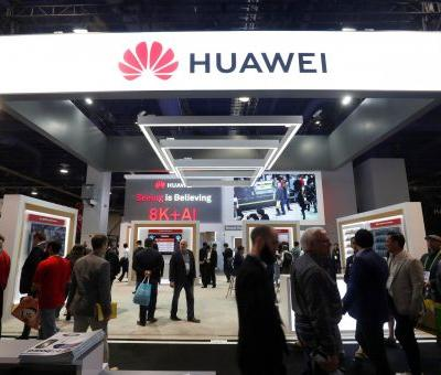 This is the latest sign that Trump could be easing up on the United States trade ban with Huawei