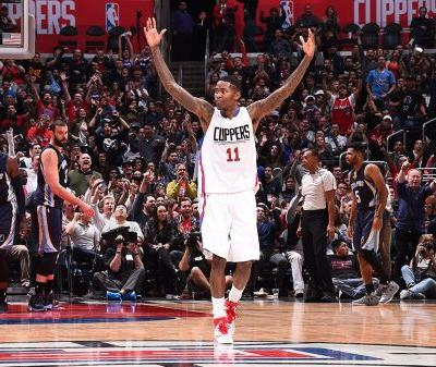 Report: Jamal Crawford Joining the Phoenix Suns on a 1-Year Deal ☀️