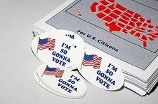 ODESZA, Moby, TEED & More Get Out the Vote for National Voter Registration Day
