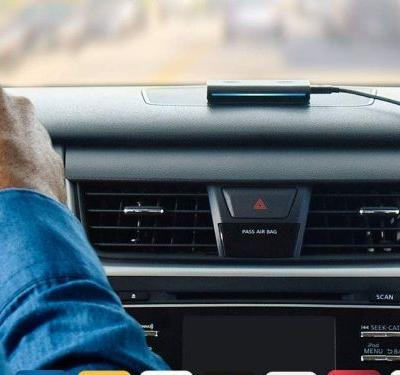 Amazon just introduced a new $50 Alexa gadget that can make any car smarter