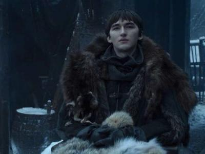 These 'Game Of Thrones' Bran Memes Have The Seal Of Approval From Isaac H. Wright
