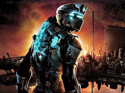 A Dead Space remake couldn't come at a better time