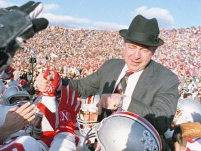 Former Ohio State football coach Earle Bruce dead at 87