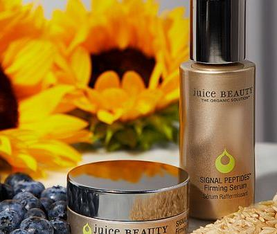 These Anti-Aging Products Made With Organic Ingredients Are Good for You and the Earth