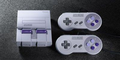 SNES Classic Edition: Walmart pre-orders sell out, Amazon & Best Buy still coming