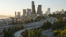 Facing Pressure From Amazon, Seattle Repeals 'Head Tax'