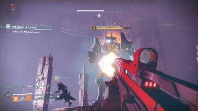 Hands-on with Destiny 2's new Strike and Countdown multiplayer modes