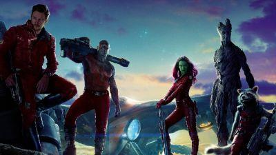 Guardians of the Galaxy: The Telltale Series Officially Revealed At The Game Awards