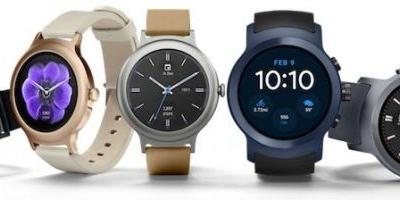Google Debuts Android Wear 2.0 Alongside Two New LG Smart Watches