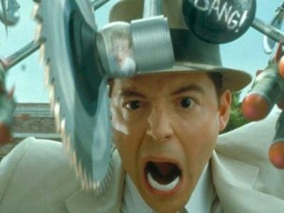 New Live-Action 'Inspector Gadget' Movie In the Works At Disney