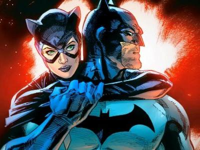 Tom King Hopes BATMAN/CATWOMAN is His 'Dark Knight Returns'