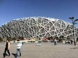 In 10 years, Beijing Olympic Park welcomed over 500 million visitors