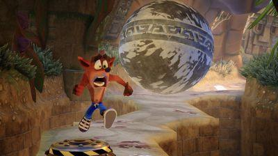 Crash Bandicoot N. Sane Trilogy DLC Trophy List Revealed
