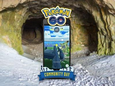 Pokemon Go October 2018 Community Day Is Today: Start Time, Bonuses, And More