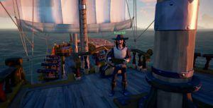 Swashbuckling gamers get more booty with Sea of Thieves DLC
