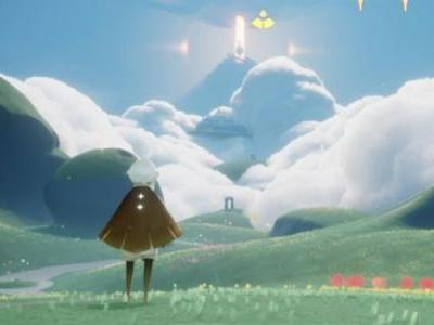 Sky: Children of the Light Out Now for iOS