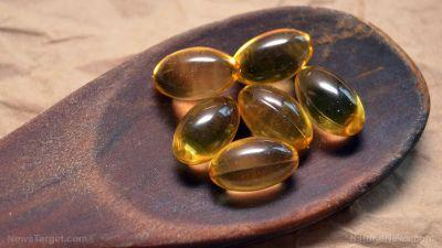 Fish oil supplements during pregnancy found to reduce diabetes risk in offspring