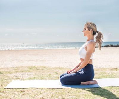 Easy Breezy Pieces: Sustainable New Yoga & Activewear