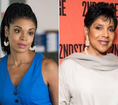 This Is Us Has Cast Beth's Mom, and You Already Know and Love the Actress