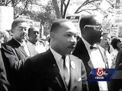Massachusetts honors Dr. Martin Luther King Jr. on 50th anniversary of assassination