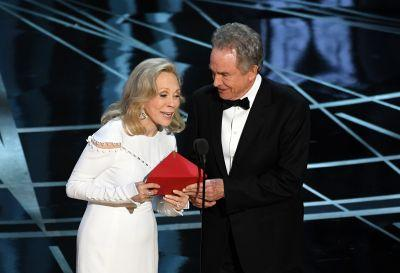 The Oscars Accounting Firm Has Released a Statement About That Best Picture Flub