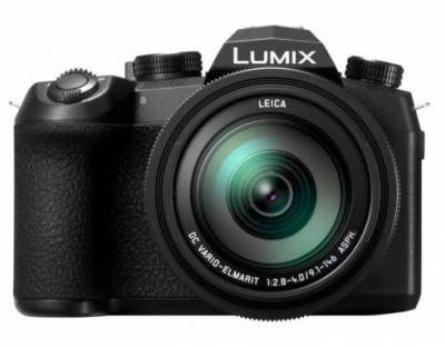 Panasonic Lumix FZ1000 II unveiled: 20MP, 16x zoom, and 4K recording