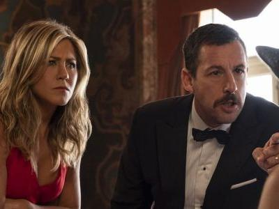 Murder Mystery: Sandler-Aniston Flick Pulls in Record Views for Netflix