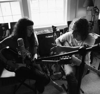 Hear Kevin Morby & Waxahatchee Cover Two Jason Molina Songs