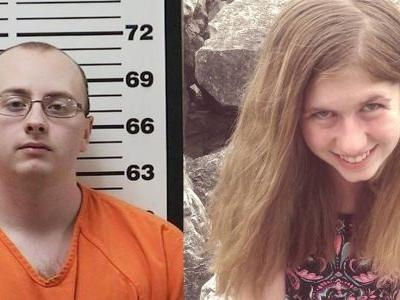 The man accused of kidnapping Jayme Closs and murdering her parents told investigators he saw the teen boarding a school bus and decided to abduct her