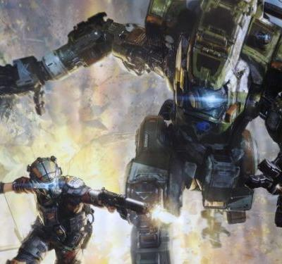 Titanfall Online development canceled by Nexon and EA
