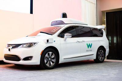 Google's new self-driving minivans will be hitting the road at the end of January 2017