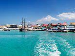 The Caymans are more than tax breaks with wildlife, history and rum