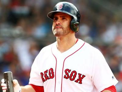 Red Sox's J.D. Martinez: Sluggish free agency won't affect opt-out decision