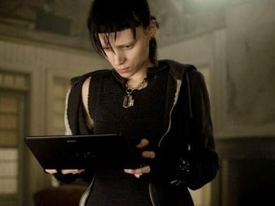 The Girl With The Dragon Tattoo Is Getting A TV Show That Fans Might Have A Problem With