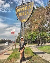 "Beverly Hills awarded as the 2018 ""Luxury Destination of the Year"""