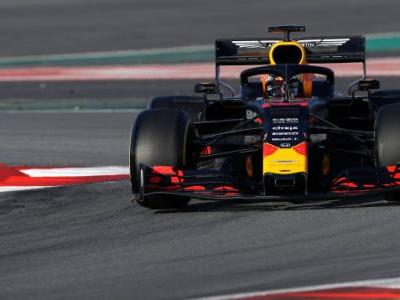 Why Red Bull Racing Is Threatening to Leave F1, Again
