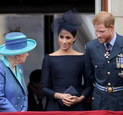 Prince Harry and Meghan Markle are taking a summer vacation with the queen - and it may not be all that different from the vacations you are used to