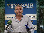 Ryanair CEO Michael O'Leary slammed by pilots union for calling his staff 'a bunch of layabouts'