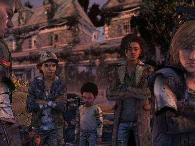 The Walking Dead: The Final Season Reveals Full Release Schedule