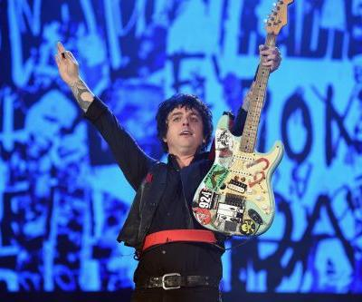 Hey, Billie Joe Armstrong's Surprise New EP Is Pretty Good!