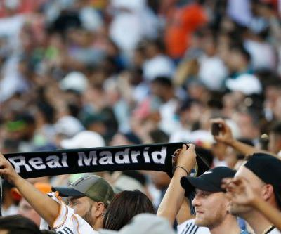 La Liga, the top soccer league in Spain, will play a regular-season game in the U.S