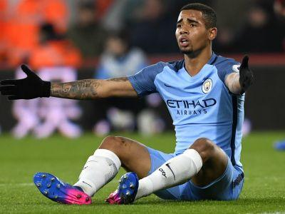Guardiola unsure if Jesus will return for Man City this season